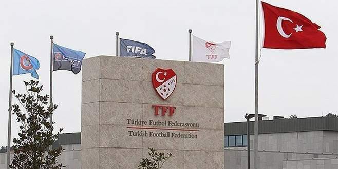 TFF, 'Arena'ları 'Stadyum' olarak değiştirdi