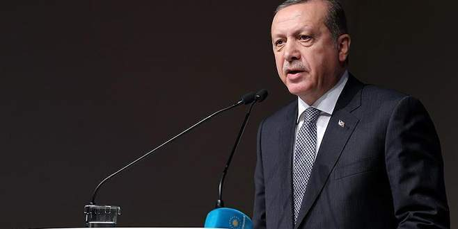 Cumhurbaşkanı Erdoğan: İstanbul Türkiye'nin özetidir