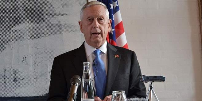 ABD'nin 'yeni stratejisi DEAŞ'ı tamamen bertaraf etmek'