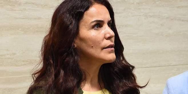 HDP Milletvekili Konca tutuklandı