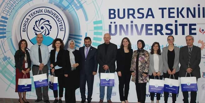 BTÜ'den 12 öğrenciye yurtdışı staj imkanı