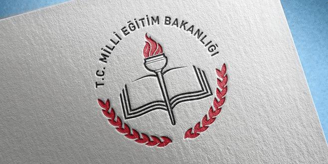 Milli Eğitim'den 3 yıllık faaliyet raporu