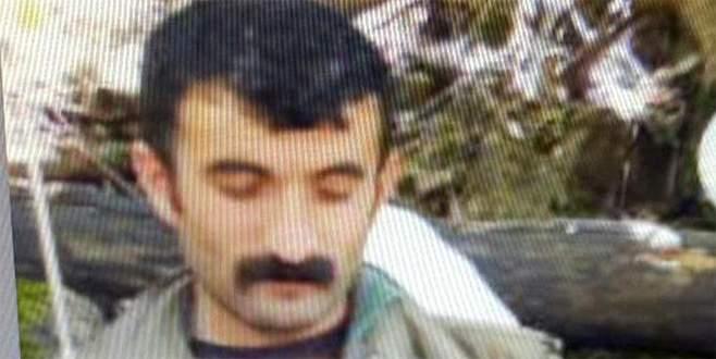 PKK'nın 'sözde özel güç sorumlusu' öldürüldü
