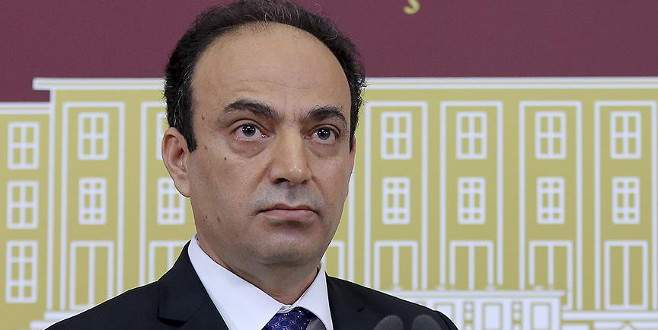 HDP'li Osman Baydemir hakkında flaş karar!