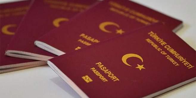 Pasaportlarda yeni dönem!