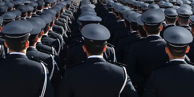 Polis Akademisi'nin 2012 sınavlarındaki FETÖ izi deşifre edildi