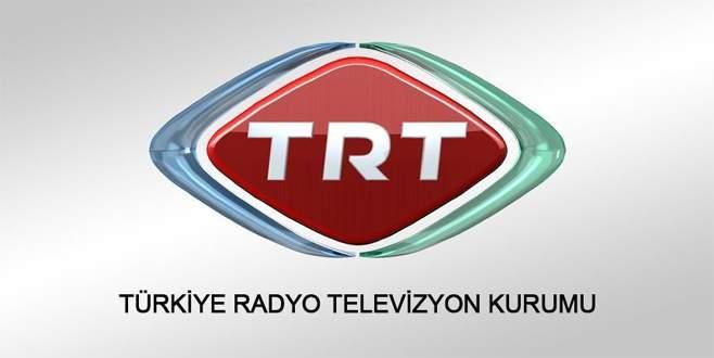 TRT Genel Müdürlüğü için üç isim Başbakanlık'ta