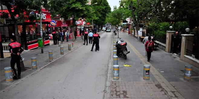 Ankara'da panik! Bomba ihbarı asılsız çıktı