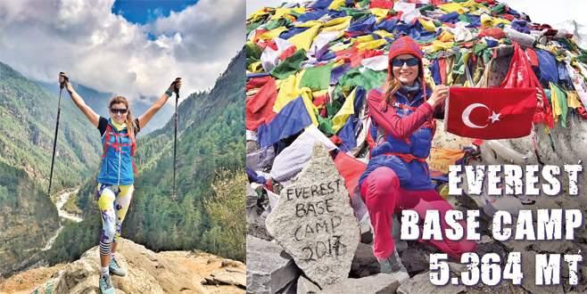 Everest fatihi