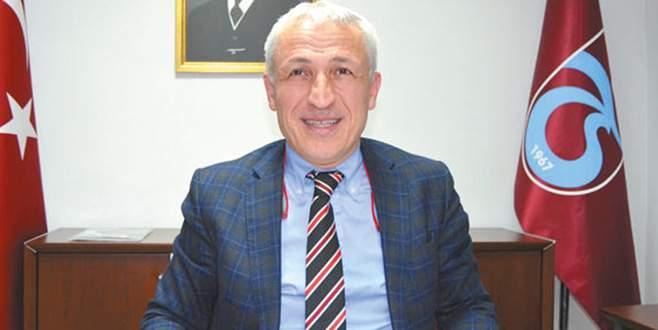 'Trabzonspor gibi oynayacağız'