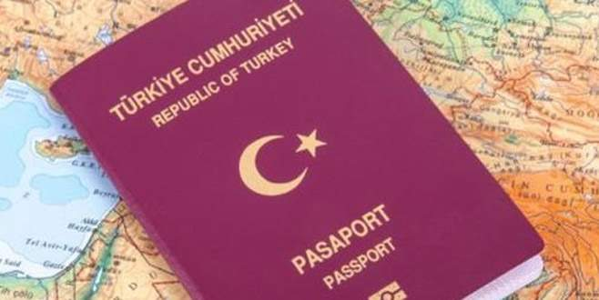 Ukrayna ile pasaportsuz seyahat başlıyor
