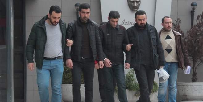 87 bin lirayı camdan alırken yakalanan sahte polis: Korktuğum için…