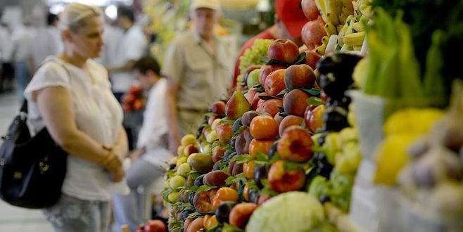 Rusya'dan Türk gıda ürünleriyle ilgili açıklama