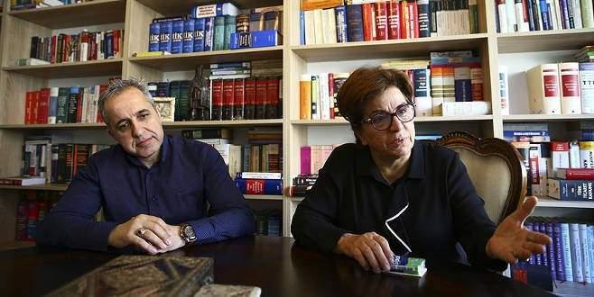 Şehit Yarbay Songül Yakut'un avukatları konuştu
