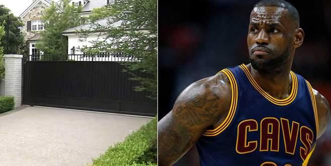LeBron James'ten ırkçılık tepkisi