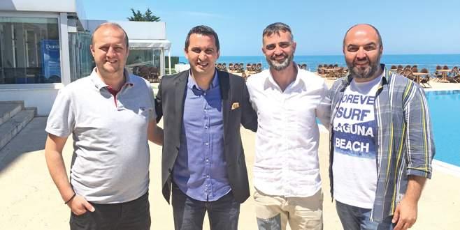 Murat Sözkesen: 'Bütün fatura yönetime çıkamaz'