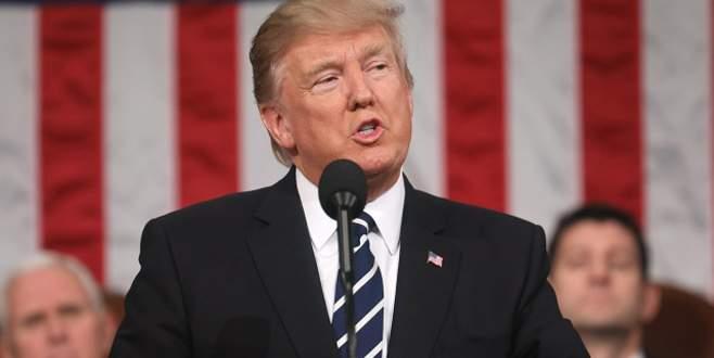 Trump, Paris İklim Anlaşması'ndan çekileceklerini açıkladı