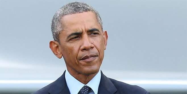 ABD'nin Paris anlaşması kararına Obama'dan tepki