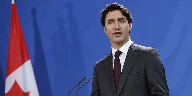 Kanada Trump'ın kararına tepkili