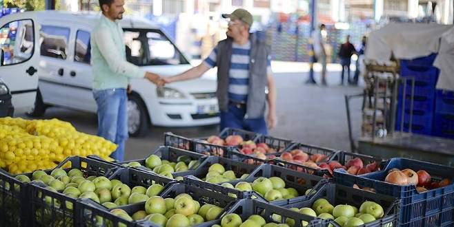 Rusya Türk gıda ürünlerinin ithalatını tekrar serbest bıraktı