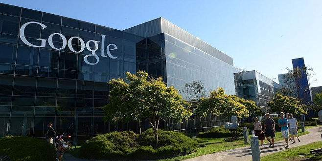 Google da Danimarka'dan arazi aldı