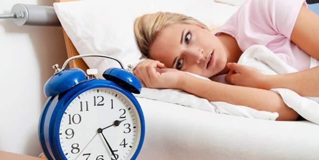 Günde 6 saatten az uyuyanlar dikkat!