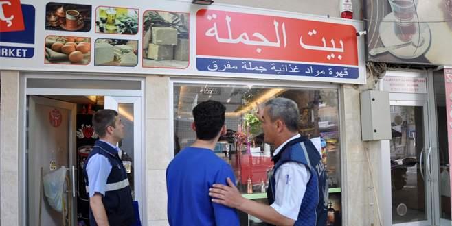 Arapça tabelalar Türkçe'ye çevrilecek