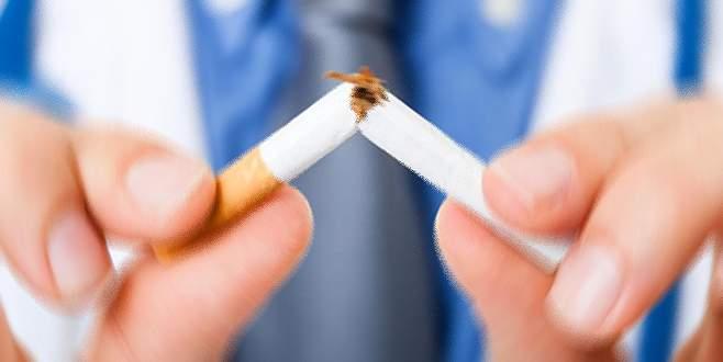 Rüyalarında bile içtiği sigarayı 27 yıl sonra bıraktı