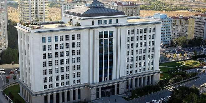 AK Parti MYK 6 Haziran'da toplanacak