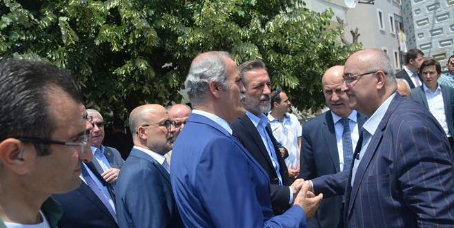 Ahmet Emin Yılmaz'ın acı günü