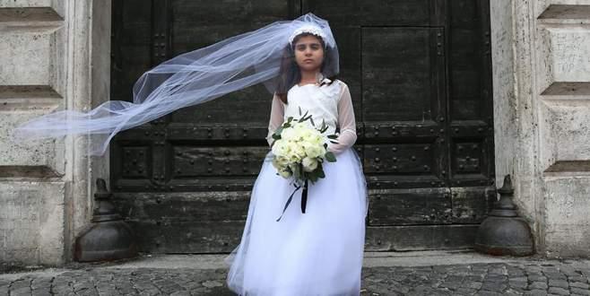 Almanya 'çocuk evliliklerini' yasakladı