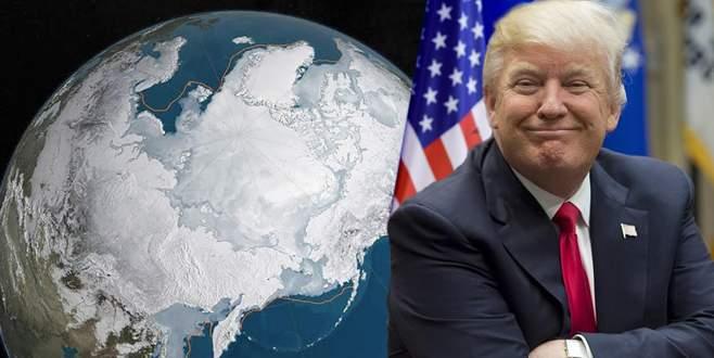 Dünya Trump'a karşı birleşti