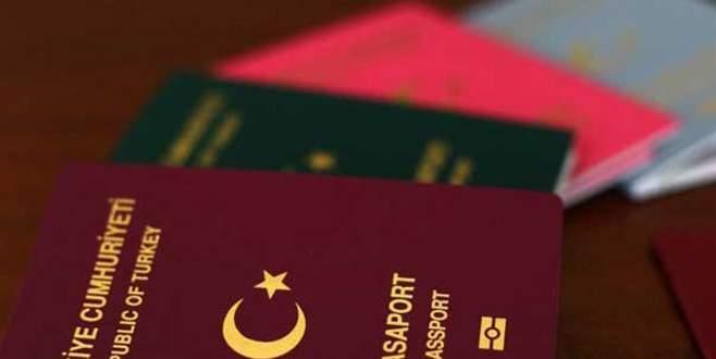 Emniyetten pasaport ve sürücü belgesi başvuruları için tedbir