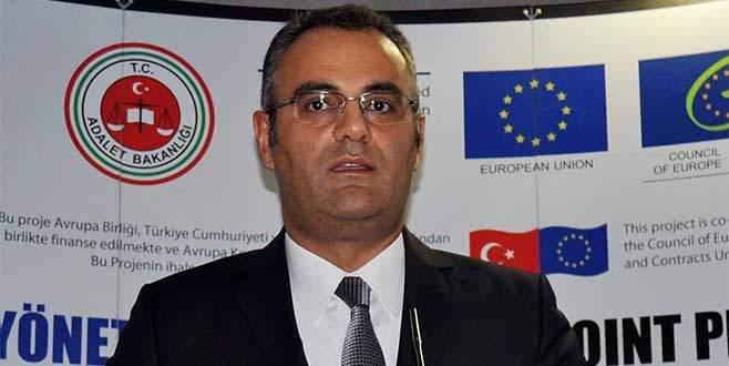 Başbakanlık Başmüşaviri Erdem FETÖ'den gözaltında