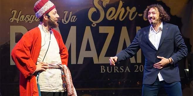 Bursa'da Ramazan coşkusu devam ediyor