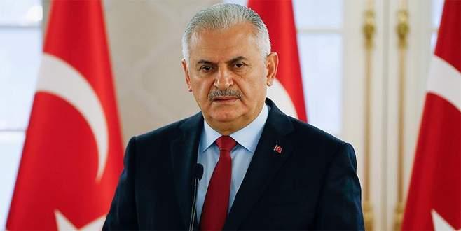 Başbakan Yıldırım: Rakka operasyonu başlatıldı