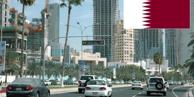 Beş ülke Katar'la diplomatik ilişkilerini kesti