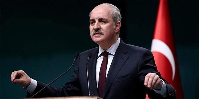 'Türkiye Katar krizinin çözümü için devrede'