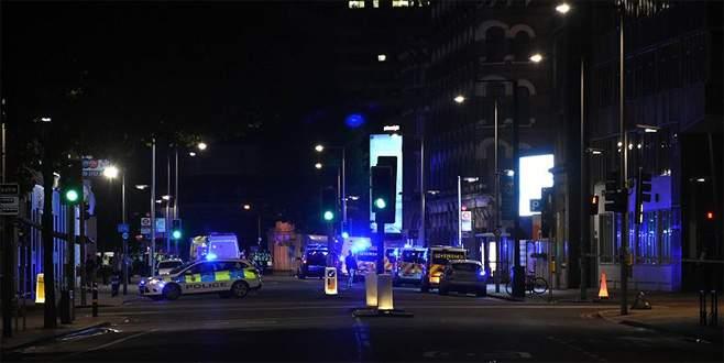 Londra saldırganlarının isimleri açıklandı