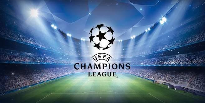 Şampiyonlar Ligi'nde sezonun kadrosu belli oldu