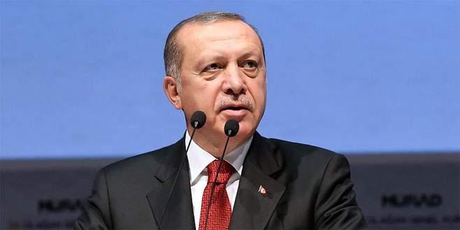 Cumhurbaşkanı Erdoğan'dan Katar diplomasisi