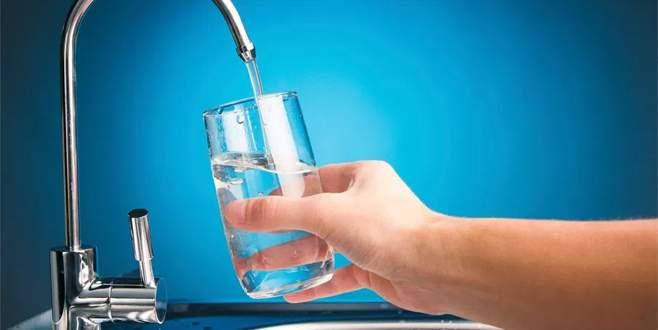 Bursa'da bir ilçede daha su kesintisi