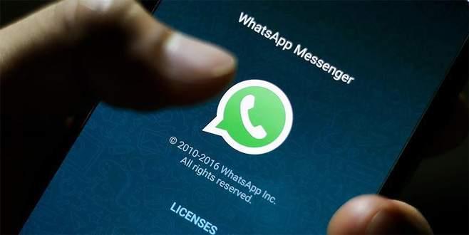 Polis hırsızı WhatsApp'tan yakaladı