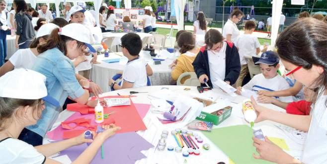 3 Mart'ta 'Bilim ve Kültür Şenliği'