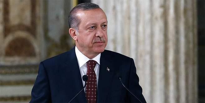 Erdoğan'dan Katar krizi için telefon diplomasisi