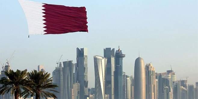 Dünyayı sarsan krizle ilgili Katar'dan açıklama geldi