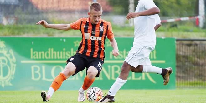 Ivan Petryak'a yakın takip