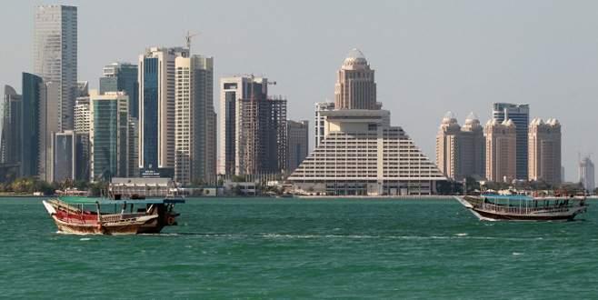 Bir ülke daha Katar ile diplomatik ilişkileri kestiğini bildirdi