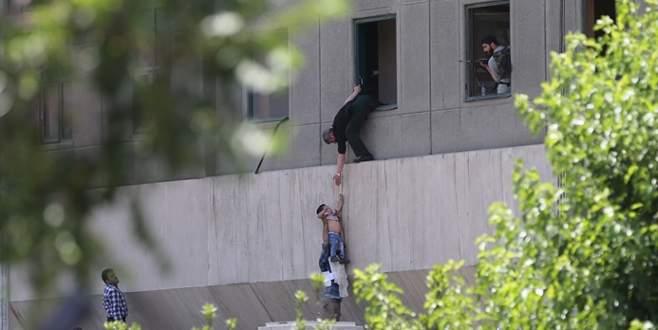 İran'da eş zamanlı saldırı!.. Ölü ve yaralılar var