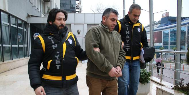 Bursa'da vahşet! Kan donduran ifadeler…